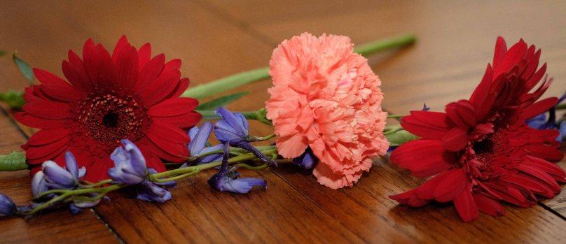 Nannie's Flowers